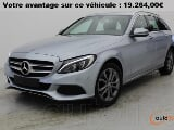 Photo Mercedes-Benz C 180 D AVANTGARDE, Full CUIR,...
