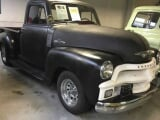 Photo CHEVROLET Pick-up Essence 1955