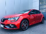 Photo Renault Megane occasion Rouge 1000 Km 35.490 eur