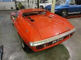 Photo Lotus Europa occasion Blanc 101 Km 1971 13.850 eur
