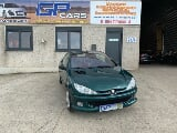 Photo Peugeot 206 1.6i 16v Roland Garros vendu!...