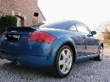 Photo Audi tt 225cv // ct ok // 126.000km