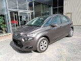 Photo Citroen C4 Picasso 1.6 BlueHDi 115 SEDUCTION...