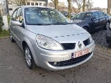 Photo Renault Senic 1.5dci Anne 10/2007 euro4