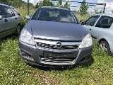 Photo Opel astra 1.3 cdti pour marchand ou export