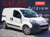 Photo Fiat Fiorino occasion 172000 Km 2009 2.950 eur