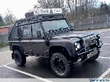 Photo Defender Crew Cab 5pl