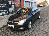 Photo Opel astra cabriolet twintop - 2010 1.6i cosmo