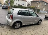 Photo Vw Polo Bluemotion