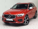 Photo Volvo XC60 R-Design D5 AWD AUTOMAAT