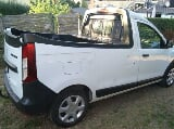 Photo RARE dacia dokker pick up 18500km utilitaire...