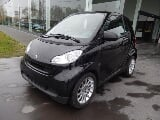 Photo Smart forTwo 1.0i Pure Softip