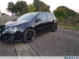 Photo Vw golf gt sport full options Demande...