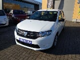 Photo Dacia Sandero 1.2i Ambiance // FAIBLE KM /...