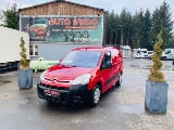 Photo Citroen Berlingo 1.6 hdi etat neuf contrle ok...