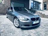 Photo Used BMW 320 3 COUPE - 2006 (458668)