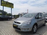 Photo Ford S-Max occasion Gris 217394 Km 2007 3.850 eur