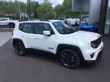 Photo Jeep Renegade S-Limited, Berline, Essence,...