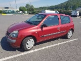 Photo Renault clio 1.2 ess CT OK 147000km prete a...