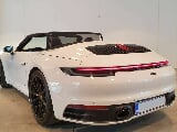Photo TWEEDEHANDS / Porsche Carrera - PDK - Sport...