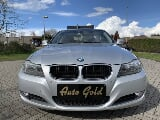 Photo Bmw 316 luxury *grand gps pro*cuir*faible taxe!