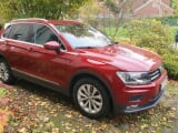 Photo Volkswagen tiguan essence 2017