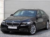 Photo BMW 520 Diesel 2014