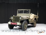 Photo Willys Overland Jeep'50