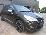 Photo CITROEN DS3 Essence 2014