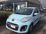 Photo Citroen C1 1.0i Exclusive