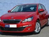 Photo Peugeot 308 DIESEL - 2015 1.6 HDi Active,...
