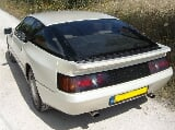 Photo Alpine V6 Turbo 1986
