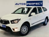 Photo Ssangyong actyon diesel 2013