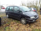 Photo Peugeot 806 2.1 110 faible km