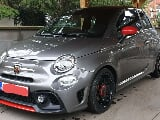 Photo Tweedehands / abarth 1.4 T-Jet Pista