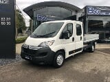 Photo Used Citroen Jumper double...