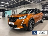 Photo Peugeot 2008 1.2 Puretech 96kW S& GT Line