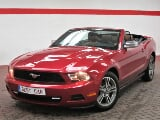 Photo Ford mustang cabriolet * boite auto * 56.000 KM...