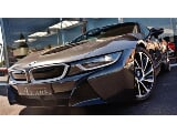 Photo Bmw i8 * / full option belgian car