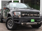 Photo Ford f 150 raptor svt 6.2i 416cv lpg full options