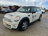 Photo Mini cooper d clubman