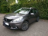 Photo Peugeot 2008 1.2 PureTech Active, SUV/4x4,...