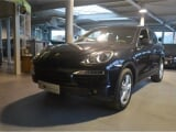 Photo Porsche cayenne diesel 2011