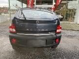 Photo Ssangyong Actyon 2.0L 4• Mercedes * Control...