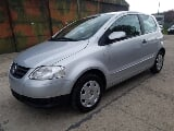 Photo Volkswagen Fox 1.2i Fiction. Pret a...