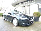 Photo Audi A5 2.0 tdi multitronic navi/leder/s line/