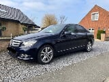 Photo Mercedes c200 cdi avangarde sous garantie...