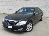 Photo Mercedes-Benz S 320 CLASSE S 320 CDI *2008* 3.0...