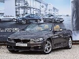 Photo BMW 420 Diesel 2017