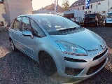 Photo Citroën c4 grand Picasso 1.6 hdi 04/2007 3500 euro